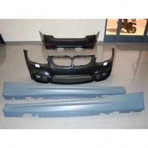 Kit de carrosserie BMW E92-E93 2010-2012 Look M4
