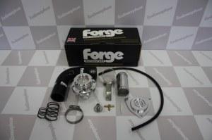 Kit dump valve avec bruit de décharge Forge Motorsport Mégane 3 RS