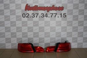 Kit feux arrière LED look LCI BMW E92 2006-2010