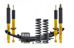 Kit suspension OME 50 mm Ford Ranger