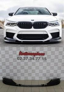 lame avant carbone 3D style BMW M5 F90