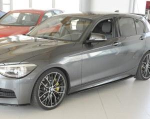 Lame de bas caisse BMW série 1 F20 F21