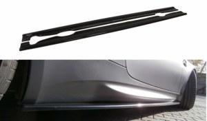 lame de bas de caisse BMW série 3 M3 E92 E93