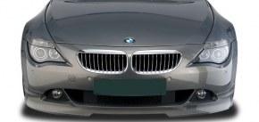 Lame de pare choc avant BMW série 6 E63 E64 2003 a 2007