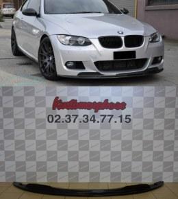 lame de pare choc avant BMW série 3 E92 E93 Pack M Perf