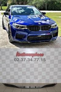 Lame de pare choc avant Splitter RKP style BMW 5 F90 M5