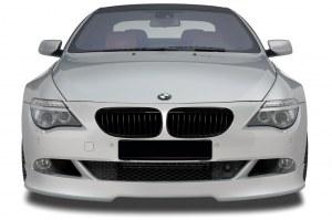 Lame de pare choc avant BMW série 6 E63 E64 2007 a 2010