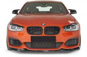 Lame de pare choc CS style avant BMW 1 F20 F21 LCI Pack M
