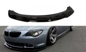 Lame avant pare choc BMW BMW série-6 E63 / E64 2003 a 2007 V2