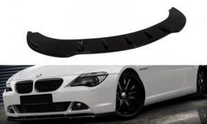Lame avant pare choc BMW BMW série-6 E63 / E64 2003 a 2007 V1