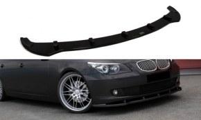 LAME DE PARE-CHOCS AVANT BMW 5 E60 / E61 PHASE 2 2008-2010 Facelift