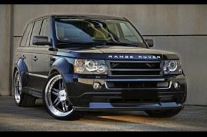 Kit large Range Rover Sport VERMONT