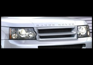 Calendre Range Rover Sport