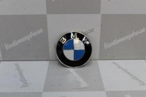 "Logo ""BMW"" de capot pour BMW"