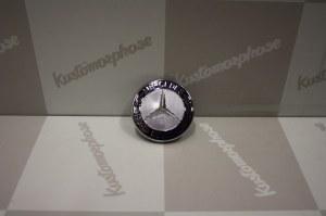 Logo Mercedes pour capot
