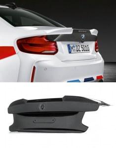 Malle Arrière Carbone BMW M Performance F87 M2 et M2 compétition