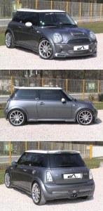 """Kit carrosserie MINI Cooper """"FORUM"""""""