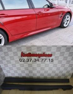 Paire de bas de caisse BMW serie 3 F30 M3