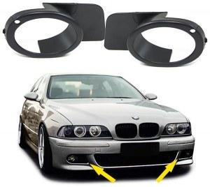 Paire de cache antibrouillard BMW E39 Pack M