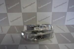 Paire de clignotant cristal chrome pour super 5 GT Turbo