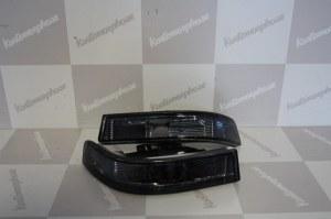 Paire de clignotant cristal fumé pour super 5 GT Turbo