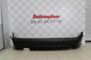 Pare choc arrière type Pack M M5 pour BMW série 5 E39