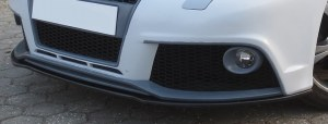 Lame pare choc avant Audi A3 8L look RS3