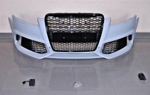 Pare-Choc Avant Audi A6 C6 2008-2011 Look RS6