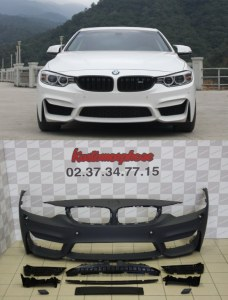 Pare-choc avant BMW F32 LOOK M4