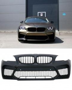 pare choc avant BMW série 5 F10 F11 look M5 G30