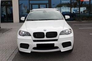 Pare choc avant BMW X6 M E71