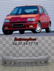 Pare choc avant Renault clio 16S