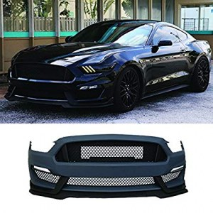 Pare choc avant Ford Mustang look shelby GT350