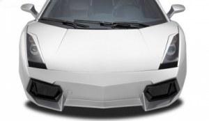 pare choc avant lamborghini gallardo look Aventador (2003/2008)