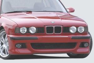 Pare choc avant M look BMW E34