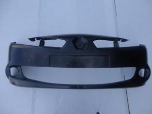 Pare choc avant Renault Megane 2 RS 2006-2008 Facelift