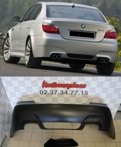 Pare chocs ar BMW E60 look M5