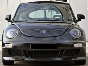 Pare chocs avant VW New Beetle PR1 1998-2005