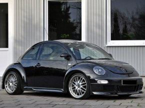 Bas de caisse VW Beetle PR1 1998-2005