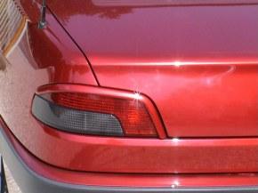 Paupière de feux arrière Esquiss'Auto pour Peugeot 306 cabriolet