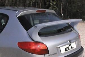 """Becquet inférieur """"IMPACT"""" Peugeot 206 3 et 5 portes"""