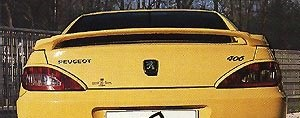 "Becquet de coffre 406 Coupé ""SERENIA"" Esquiss'auto"