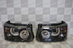 Phare LED DRL pour Range Rover Sport Facelift 2010-2013