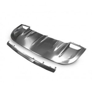 Protection de pare choc pour Porsche Cayenne 958