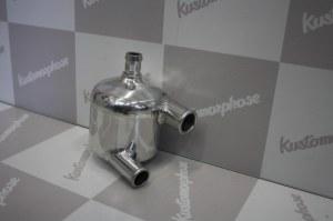 Réservoir tampon d'eau en alu renault 5 GT Turbo