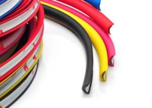 4x Protection de Jante Rimblades Flex BLANC
