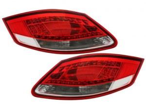 FEUX AR LED LOOK MKII POUR PORSCHE BOXSTER / CAYMAN 987