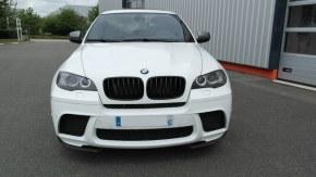 Kit aérodynamique M performance BMW X6
