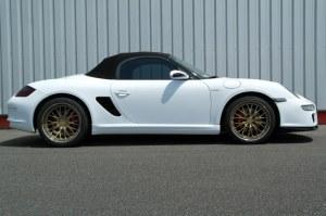 Bas de caisse GT3 Mod 2 Porsche 987