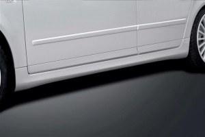 Bas de caisse Caractere Audi A4 B7